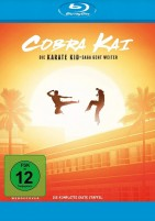 Cobra Kai - Staffel 01 (Blu-ray)