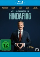 Hindafing - Staffel 01 (Blu-ray)