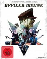 Officer Downe - Seine Stadt. Sein Gesetz. - Limited Collector's Edition (Blu-ray)