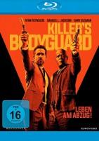 Killer's Bodyguard - Leben am Abzug! (Blu-ray)