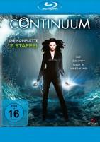 Continuum - Staffel 02 (Blu-ray)