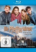 Die Pfefferkörner und der Fluch des schwarzen Königs (Blu-ray)