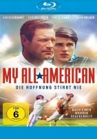 My All-American - Die Hoffnung stirbt nie (Blu-ray)