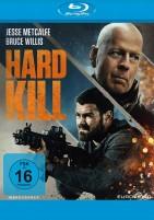 Hard Kill (Blu-ray)