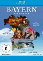 Bayern Sagenhaft (Blu-ray)