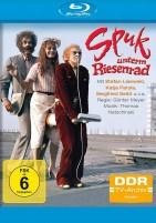 Spuk unterm Riesenrad - DDR TV-Archiv (Blu-ray)