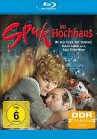 Spuk im Hochhaus - DDR TV-Archiv (Blu-ray)