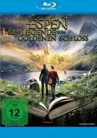 Espen und die Legende vom goldenen Schloss (Blu-ray)
