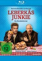 Leberkäsjunkie - Ein Eberhofer Krimi (Blu-ray)