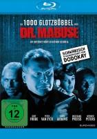 Die 1000 Glotzböbbel vom Dr. Mabuse (Blu-ray)