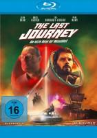 The Last Journey - Die letzte Reise der Menschheit (Blu-ray)