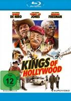 Kings of Hollywood (Blu-ray)