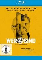 Wer 4 Sind - Die Fantastischen Vier (Blu-ray)
