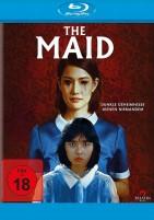 The Maid - Dunkle Geheimnisse dienen niemandem (Blu-ray)