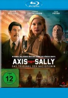 American Traitor: The Trial of Axis Sally (Blu-ray)