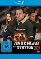 Anschlag auf Station 33 (Blu-ray)
