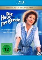Die Hausmeisterin - Digital Remastered (Blu-ray)