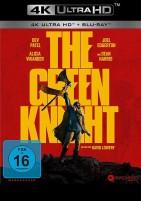 The Green Knight - 4K Ultra HD Blu-ray + Blu-ray (4K Ultra HD)