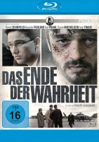 Das Ende der Wahrheit (Blu-ray)