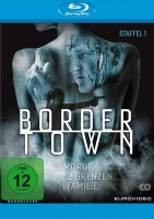 Bordertown - Staffel 01 (Blu-ray)