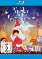Nicolas, der kleine Weihnachtsmann (Blu-ray)