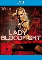 Lady Bloodfight - Fight for Your Life (Blu-ray)