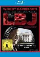 LBJ - John F. Kennedys Erbe (Blu-ray)