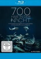 700 Haie in der Nacht (Blu-ray)