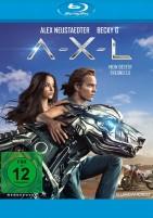 A-X-L - Mein bester Freund 2.0 (Blu-ray)