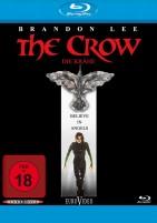 The Crow - Die Krähe - 2. Auflage (Blu-ray)