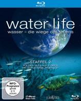 Water Life - Die Wiege des Lebens - Staffel 02 / Folgen 16-26 (Blu-ray)