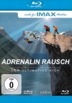 IMAX - Adrenalin Rausch - Der ultimative Kick (Blu-ray)