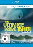 IMAX - The Ultimate Wave Tahiti (Blu-ray)