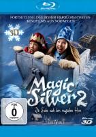 Magic Silver 2 - Die Suche nach dem magischen Horn - Blu-ray 3D + 2D (Blu-ray)