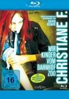 Christiane F. - Wir Kinder vom Bahnhof Zoo (Blu-ray)