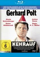 Kehraus - Remastered (Blu-ray)