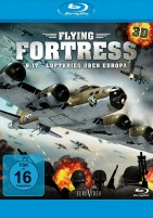 Flying Fortress - B17 - Luftkrieg über Europa 3D - Blu-ray 3D + 2D (Blu-ray)