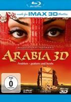 IMAX - Arabia 3D - Blu-ray 3D + 2D (Blu-ray)