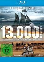 13.000 Kilometer - Die wahre Geschichte einer unglaublichen Odyssee (Blu-ray)