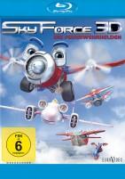 Sky Force 3D - Die Feuerwehrhelden - Blu-ray 3D + 2D (Blu-ray)