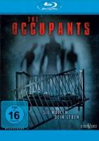 The Occupants - Sie wollen dein Leben (Blu-ray)