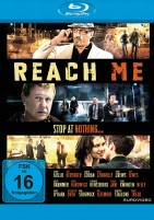 Reach Me - Stop at Nothing (Blu-ray)