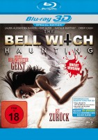 The Bell Witch Haunting - Blu-ray 3D + 2D (Blu-ray)