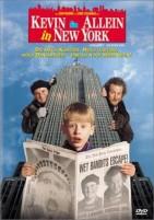 Kevin - Allein in New York (DVD)