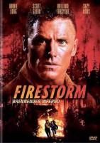 Firestorm - Brennendes Inferno (DVD)