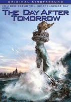 The Day After Tomorrow - Original Kinofassung (DVD)