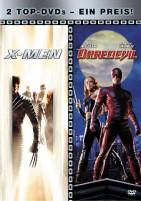 X-Men / Daredevil - 2 TOP-DVDs - Ein Preis! (DVD)