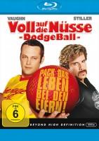 Voll auf die Nüsse - Dodgeball - Pack das Leben bei den Eiern (Blu-ray)