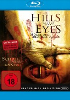 The Hills Have Eyes - Hügel der blutigen Augen (Blu-ray)