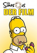 Die Simpsons - Der Film (DVD)